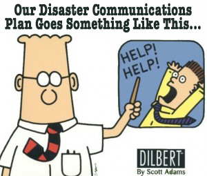 your emergency communication plan will be much better