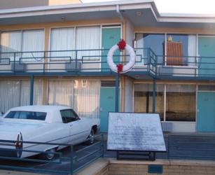 memphis motel
