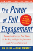 Full Engagement Book Image