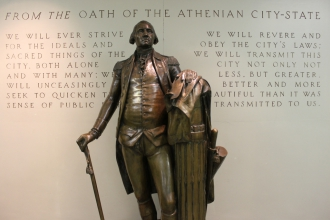 Oath of Athenian Citizens_Maxwell